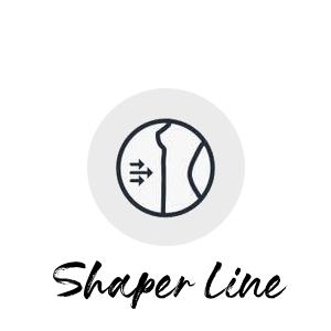 Shaper Line